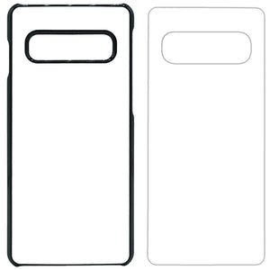 Sublimation Blank Plastic Case Compatible with Galaxy