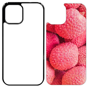Sublimation Blank Case Compatible with Apple iPhone All Models by - INNOSUB USA