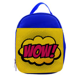 Blank Kids Lunch bag for Sublimation INNOSUB USA