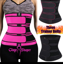 Belly Snap Waist Trainer - Gloge Store