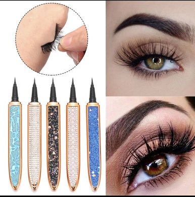 Barbie Eyelash Glue + Eyeliner Pen - Gloge Store