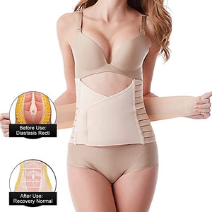Postpartum Belly Recovery Girdle - GlogeStore