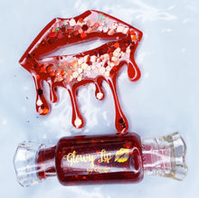 Red Secret Gloss - Gloge Store