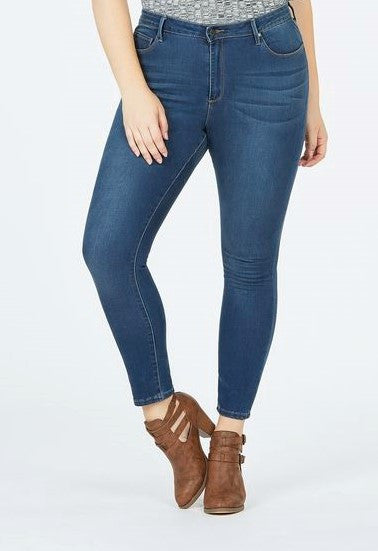 Ultra Stretch High Waisted Skinny - GlogeStore