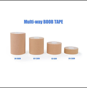 Boobs Push Up Tape - Gloge Store