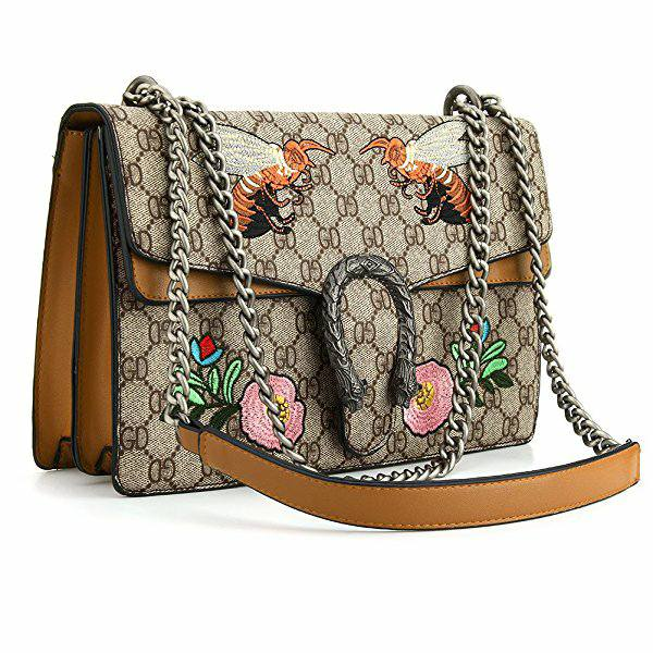 Embroidered designed Bag - Gloge Store