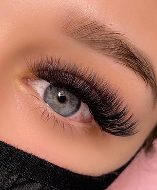 Nicki Fluffy 5D Eyelashes - Gloge Store