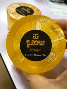 Gold Soap - GlogeStore