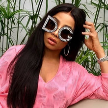 Ruby Sunglasses - GlogeStore