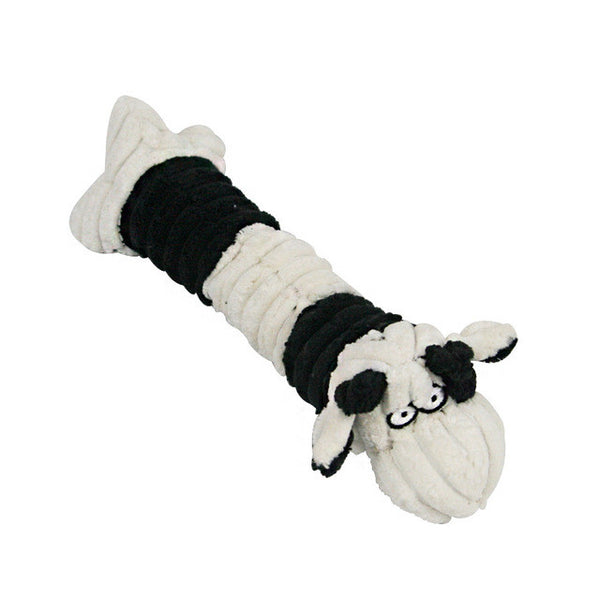 Plush Squeeky Chew Toy