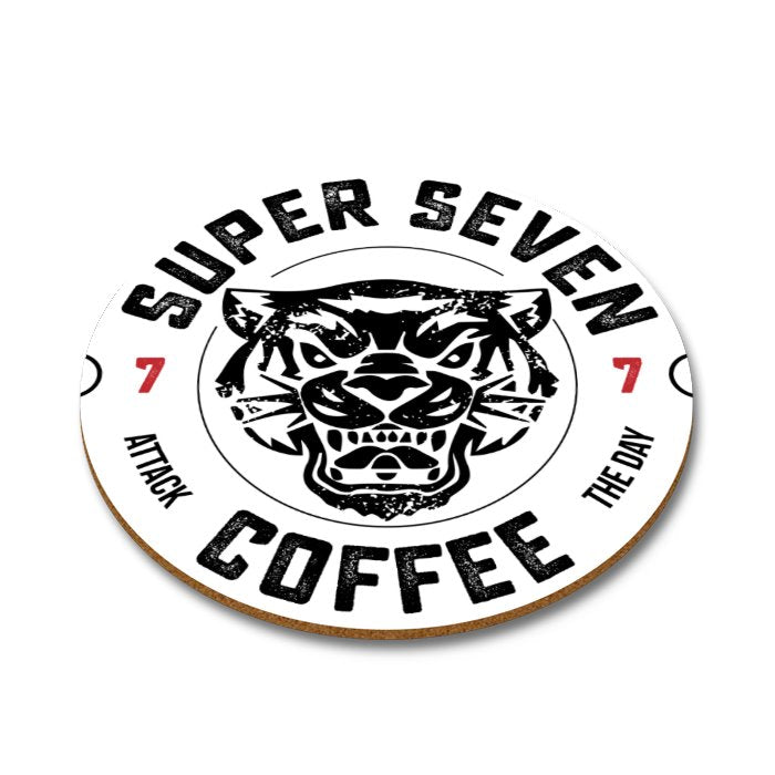 S7C - Coffee Coaster