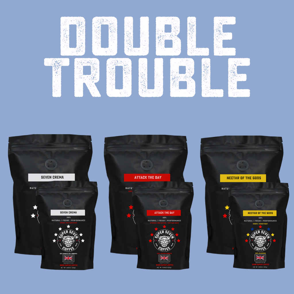 COFFEE BUNDLE