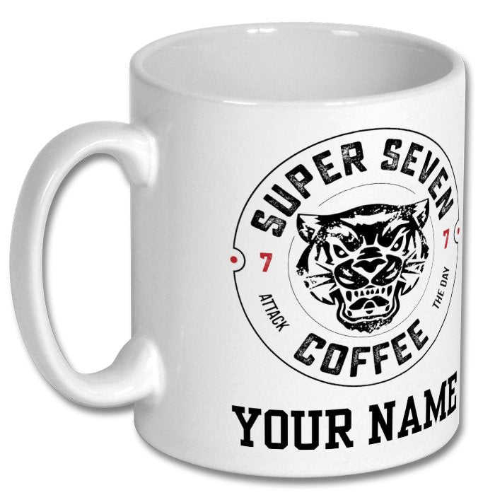 Coffee Mug with Logo