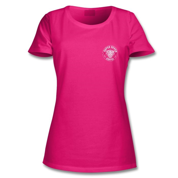 S7C - Womens Stylish Fitted Tee