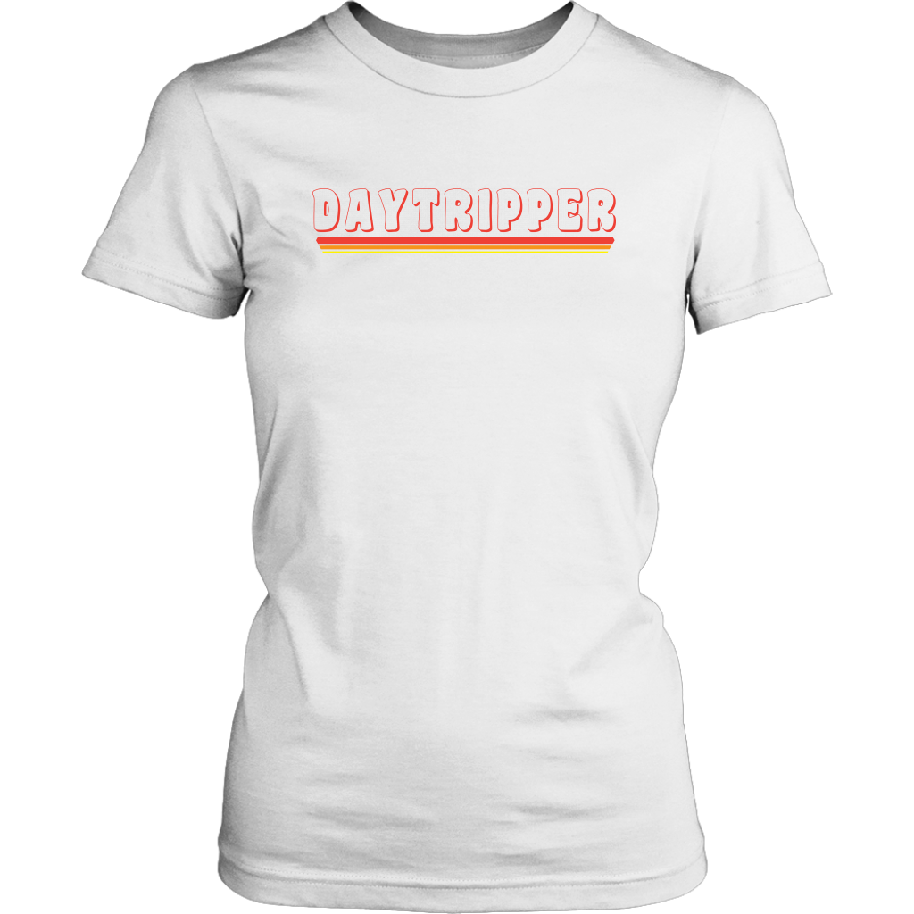 DAYTRIPPER WOMEN'S TEE