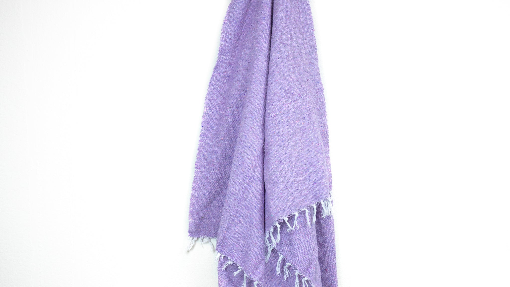 PURPLE HAZE BLANKET