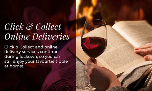 Click & Collect / Online Deliveries