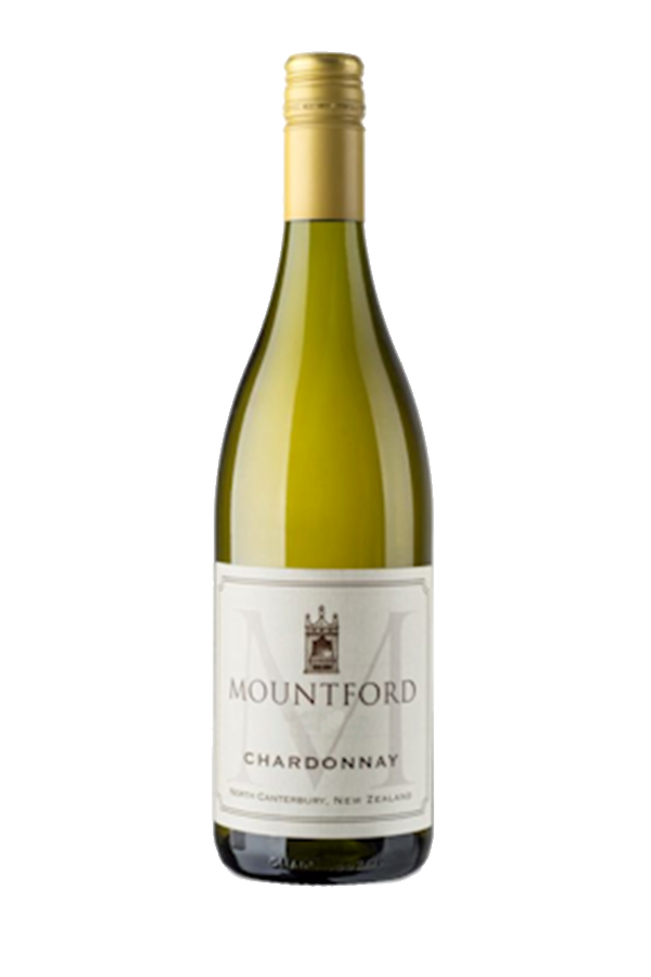 2014 Mountford Estate Estate Chardonnay