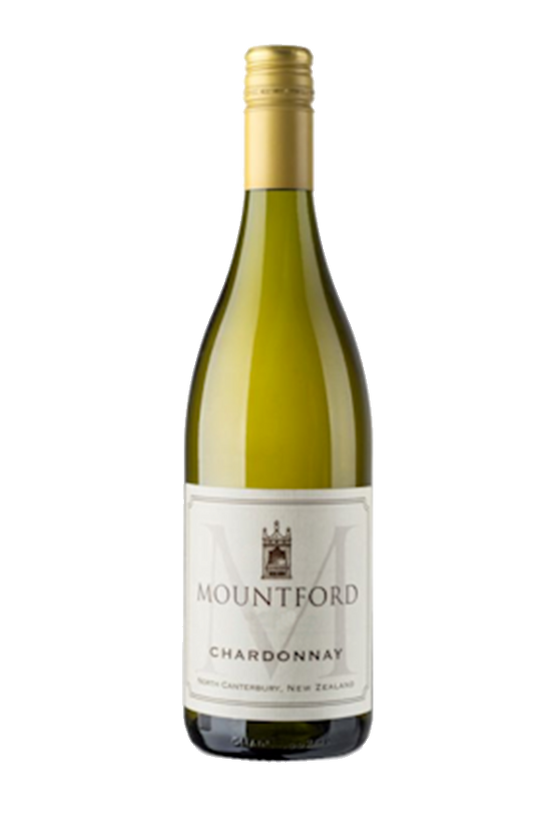 2014 Estate Chardonnay Mountford Estate