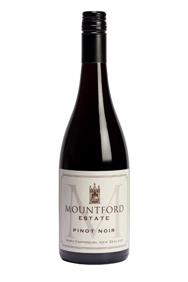 2014 Mountford Estate Estate Pinot Noir