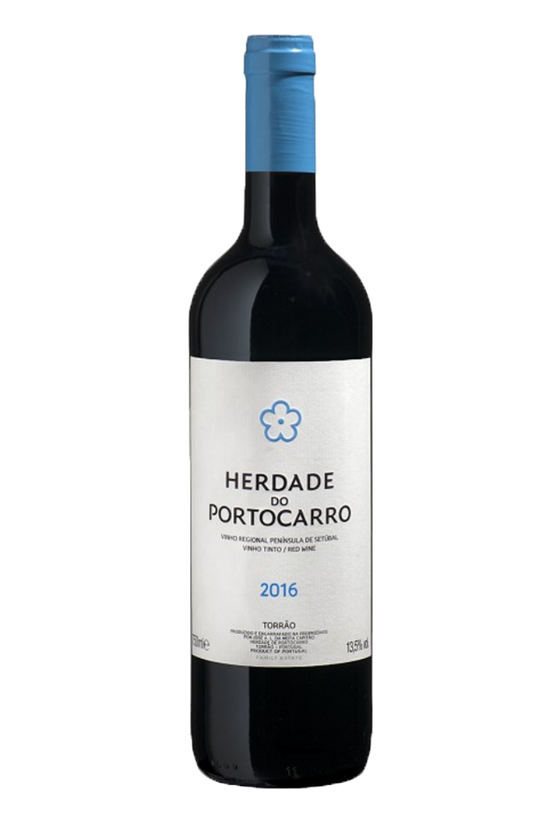2016 Herdade do Portocarro Setubal
