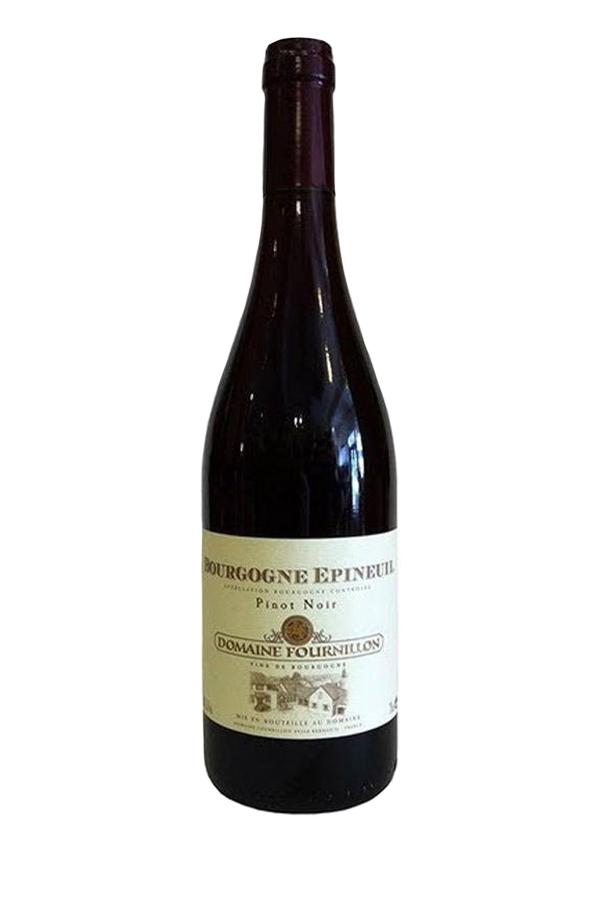 2018 Domaine Fournillon Bourgogne Epineuil Rouge