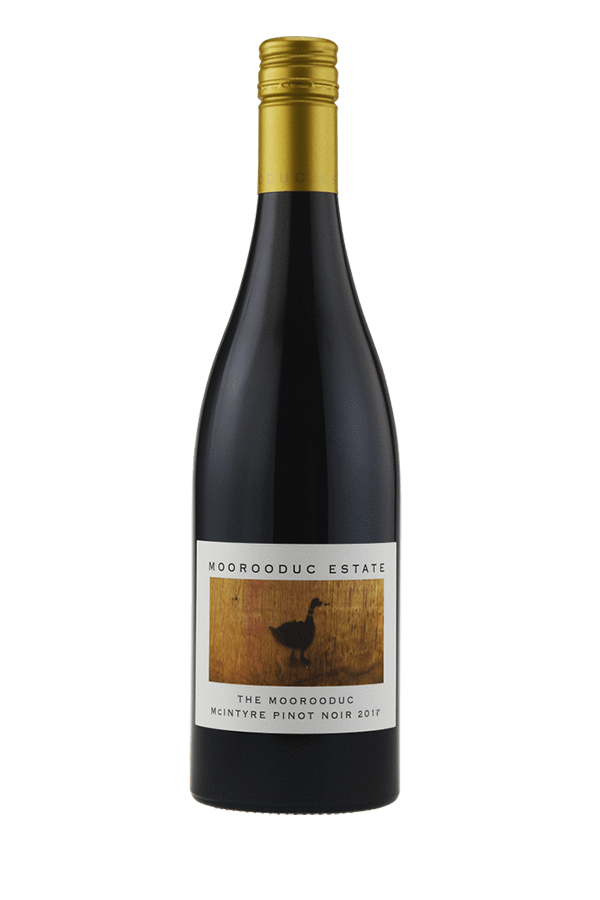 2017 The Moorooduc McIntyre Pinot Noir Mornington Peninsular