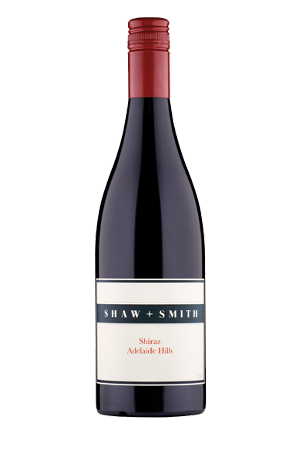 2017 Shaw & Smith Adelaide Hills Shiraz