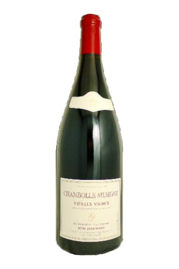 2017 Domaine Remi Jeanniard Chambolle-Musigny Vieilles Vignes