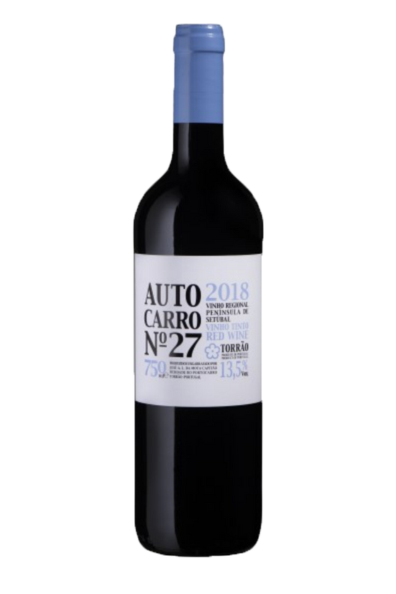 2018 Autocarro No.27 Herdade do Portocarro Setubal