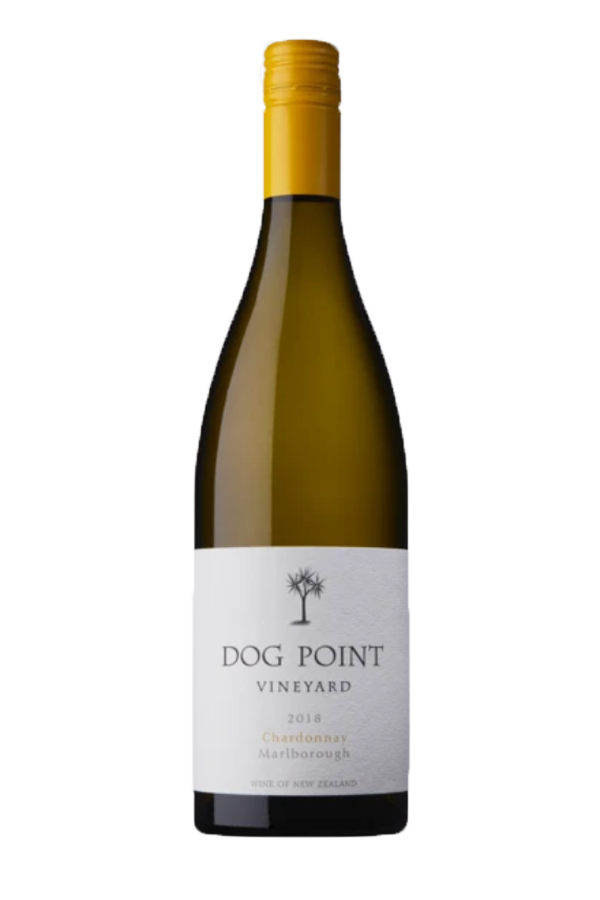 2018 Dog Point Chardonnay