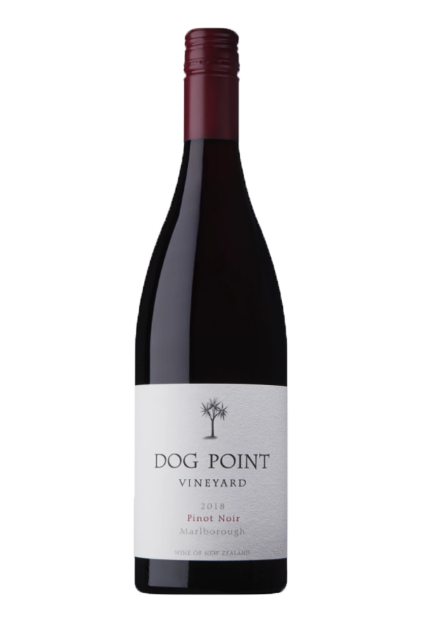 2018 Dog Point Pinot Noir