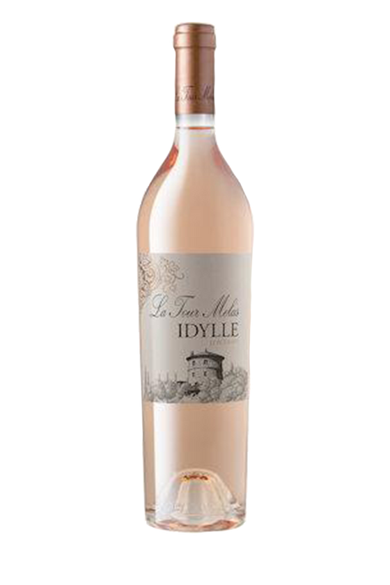 2019 Idylle Rose La Tour Melas, Achinos, Greece