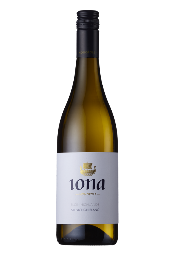 2019 Elgin Highlands Sauvignon Blanc Iona Elgin