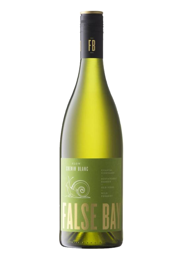 2020 False Bay Slow Chenin