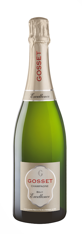 Excellence Gosset Champagne 6x75cl