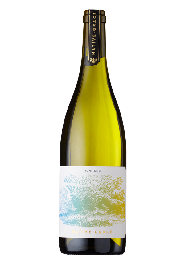 2018 Henners Native Grace Chardonnay