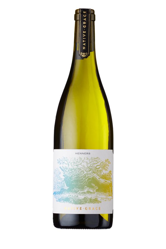 2018 Native Grace Chardonnay, Henners, East Sussex
