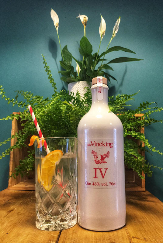 The Vineking Gin No.4