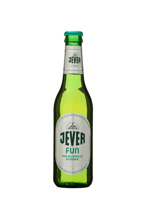 Jever Fun Non-Alcoholic 33cl
