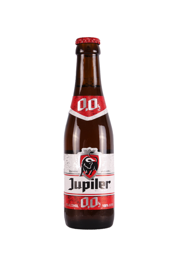 Jupiler Pils 0% Alcohol