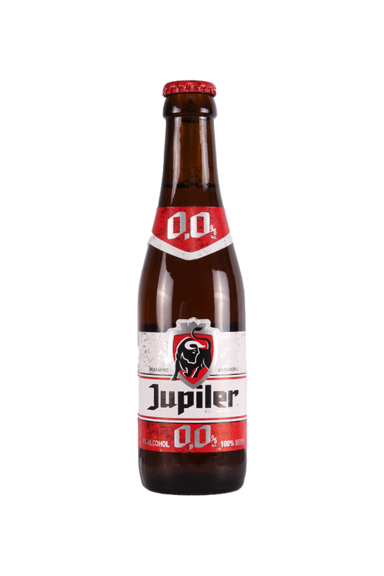 Juliper Pils 0% Alcohol