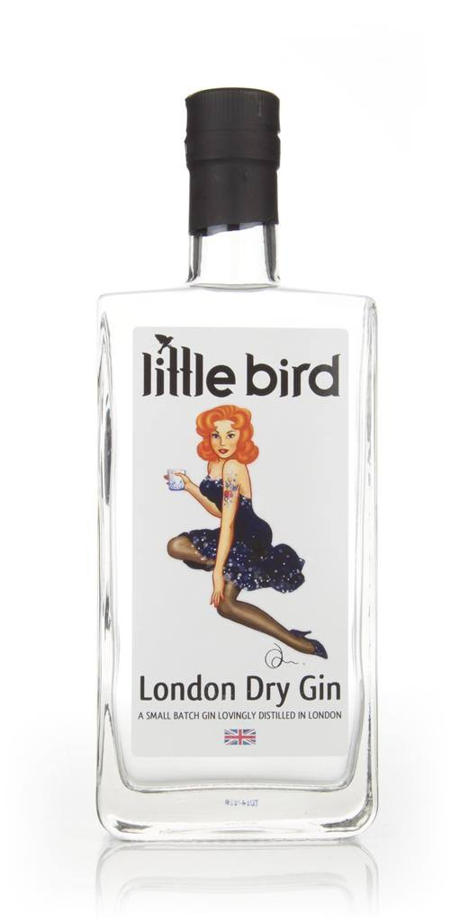 Little Bird London Dry Gin