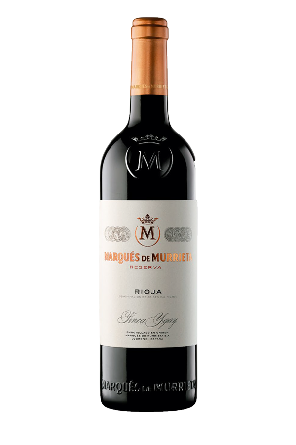 2016 Marques de Murrieta Tinto Reserva