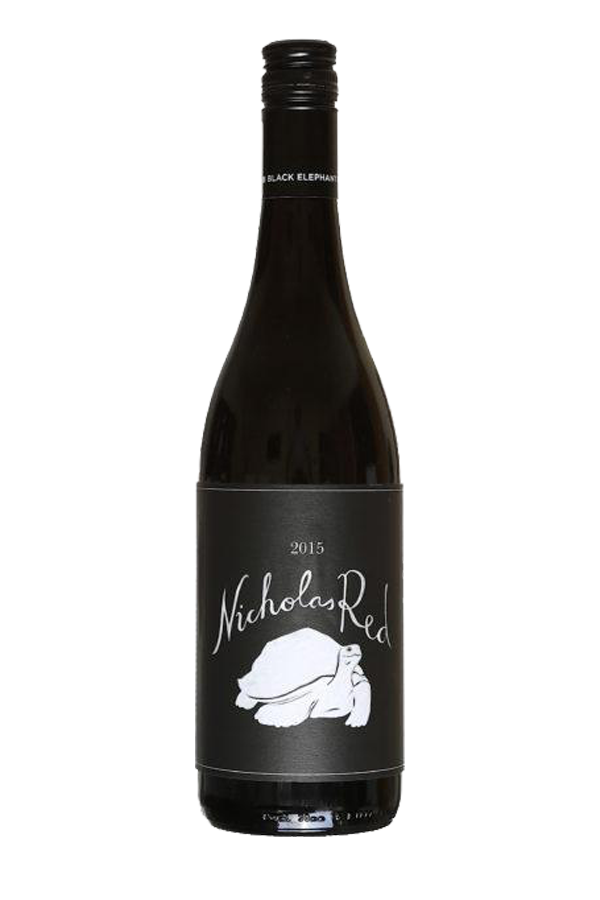 2016 Black Elephant Vintners Nicholas Red Rhone Blend