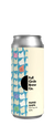 Paper Ships DDH Pale 5.3% 44cl Full Circle Brew Co