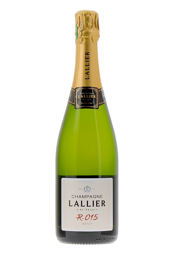 RO15 Lallier Champagne