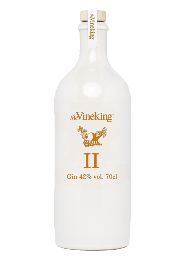 The Vineking Gin No.2