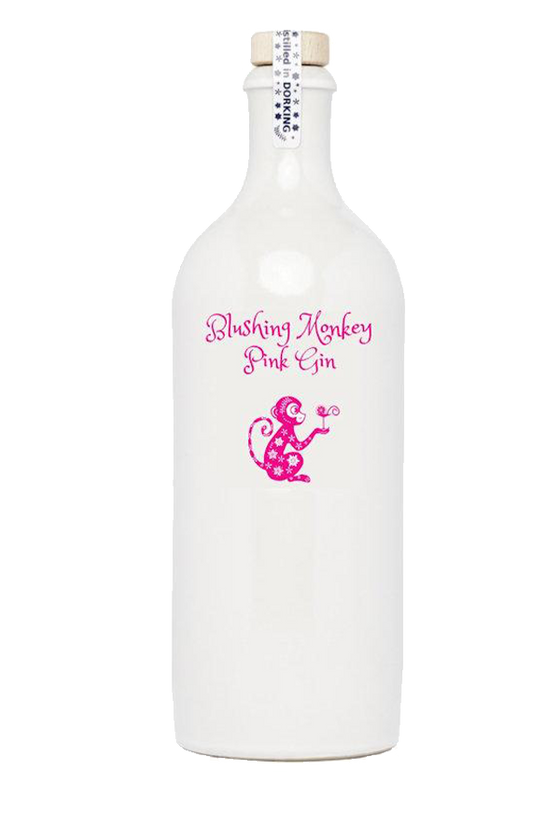 Blushing Monkey Gin 48% 70cl