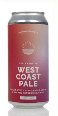 Cloudwater West Coast Pale Ale